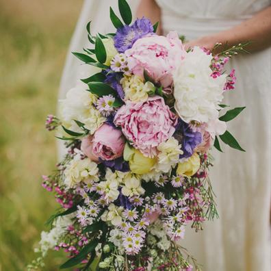 The Flower Workshop - weddings