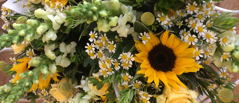 The Flower Workshop - events